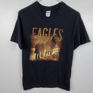 Anvil Eagles Long Road Out of Eden tour 2009